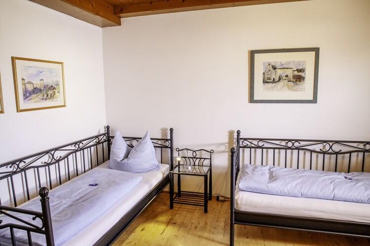 Appartement Duitsland, Beieren, Ruhmannsfelden Appartement DE-94239-03