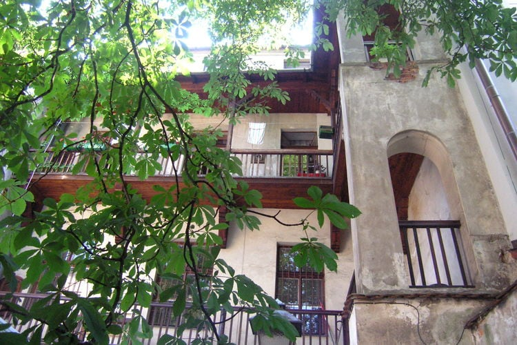 Appartement Polen, lepo, Krakow Appartement PL-31000-06