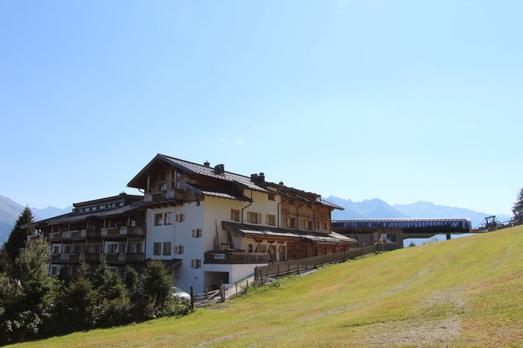 Panorama Chalet 10 - Apartment - Jochberg