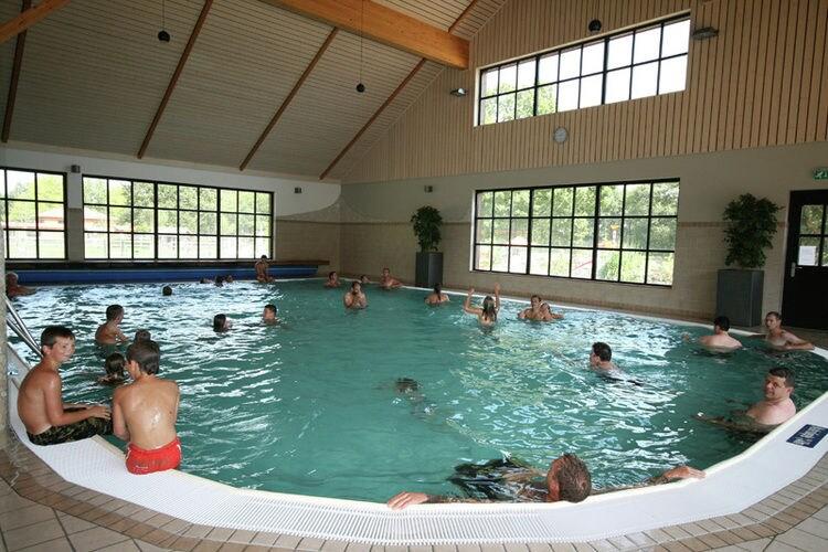 Ferienhaus Resort Limburg (620290), Echt, , Limburg (NL), Niederlande, Bild 26