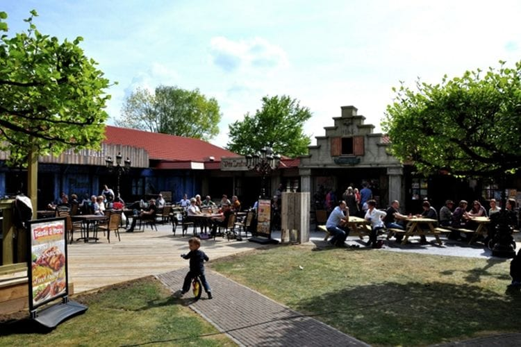 Ferienhaus Resort Limburg (620290), Echt, , Limburg (NL), Niederlande, Bild 40