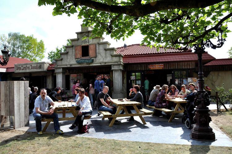 Ferienhaus Resort Limburg (620290), Echt, , Limburg (NL), Niederlande, Bild 57