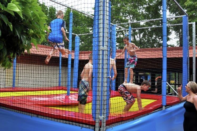 Ferienhaus Resort Limburg (620290), Echt, , Limburg (NL), Niederlande, Bild 49