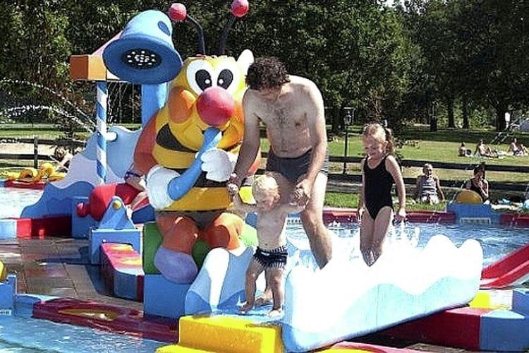 Ferienhaus Resort Limburg (620290), Echt, , Limburg (NL), Niederlande, Bild 39
