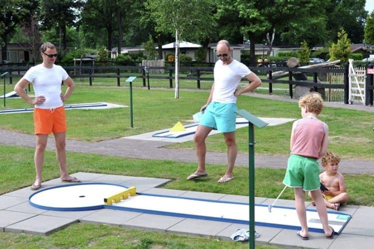 Ferienhaus Resort Limburg (620290), Echt, , Limburg (NL), Niederlande, Bild 53