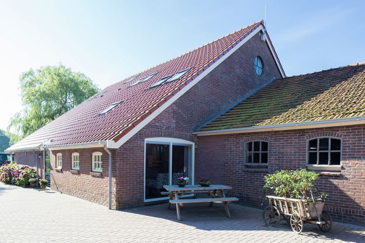 1 Ferienhaus in Oude Willem