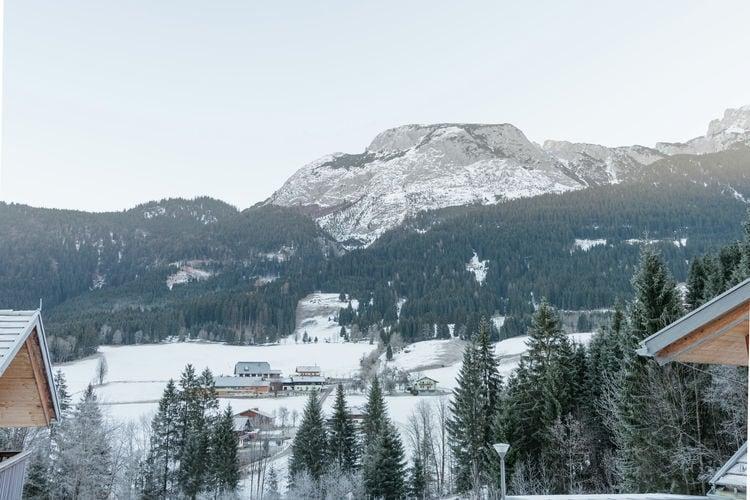 Chalet Oostenrijk, Salzburg, Annaberg-Lungötz Chalet AT-5524-16