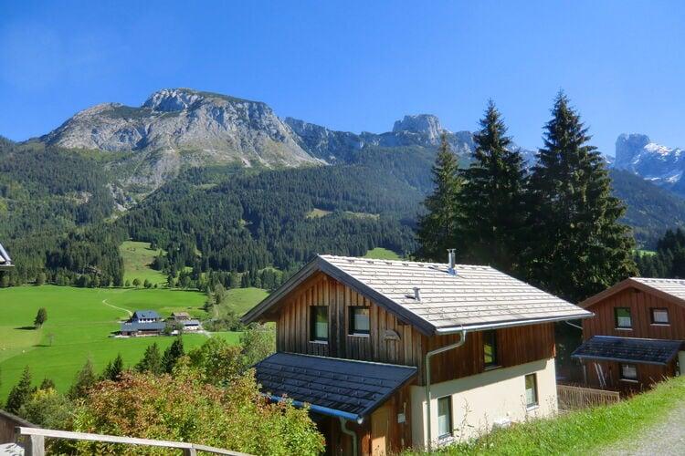 met je hond naar dit vakantiehuis in Annaberg-Lungötz