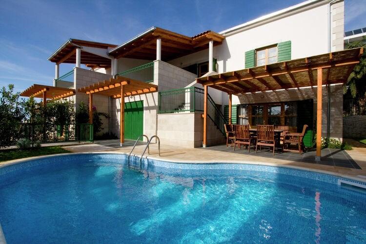 Villa Dane  Islands Croatia