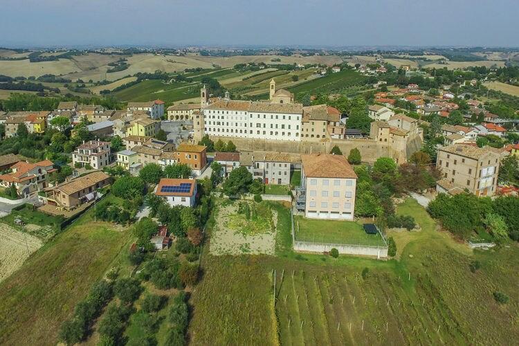 Ferienwohnung Michele (629160), Morro d'Alba, Ancona, Marken, Italien, Bild 24