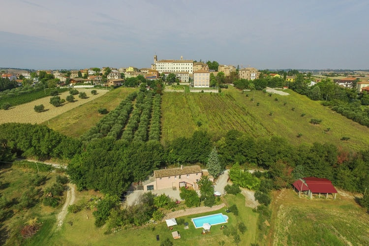 Ferienwohnung Michele (629160), Morro d'Alba, Ancona, Marken, Italien, Bild 21
