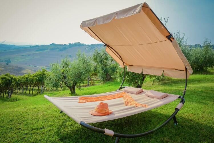 Ferienwohnung Michele (629160), Morro d'Alba, Ancona, Marken, Italien, Bild 16