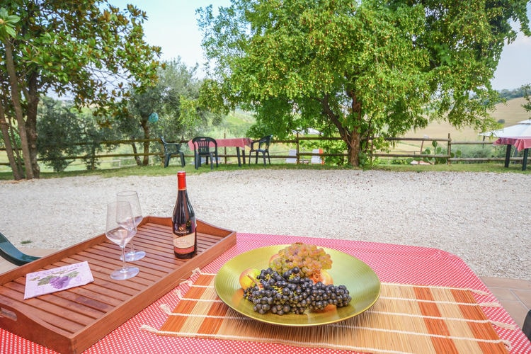 Ferienwohnung Michele (629160), Morro d'Alba, Ancona, Marken, Italien, Bild 19