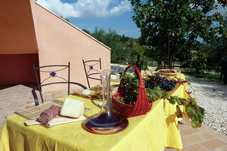 Ferienwohnung Cristina (629158), Morro d'Alba, Ancona, Marken, Italien, Bild 21