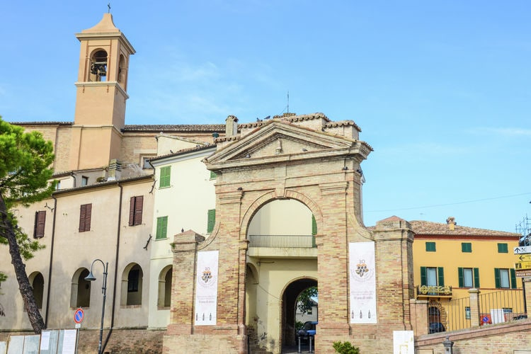Ferienwohnung Paola (629159), Morro d'Alba, Ancona, Marken, Italien, Bild 23
