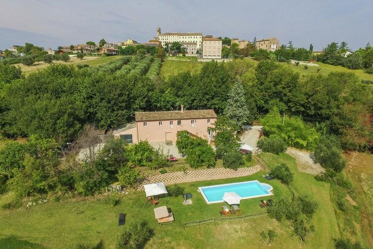 Ferienwohnung Gildo (629164), Morro d'Alba, Ancona, Marken, Italien, Bild 1