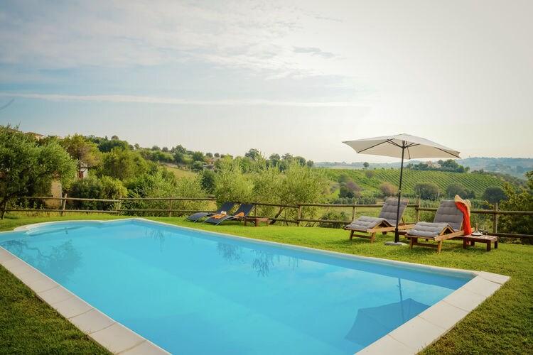 Ferienwohnung Gildo (629164), Morro d'Alba, Ancona, Marken, Italien, Bild 3