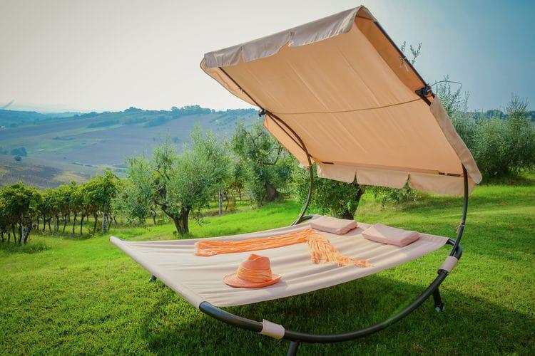 Ferienwohnung Gildo (629164), Morro d'Alba, Ancona, Marken, Italien, Bild 17