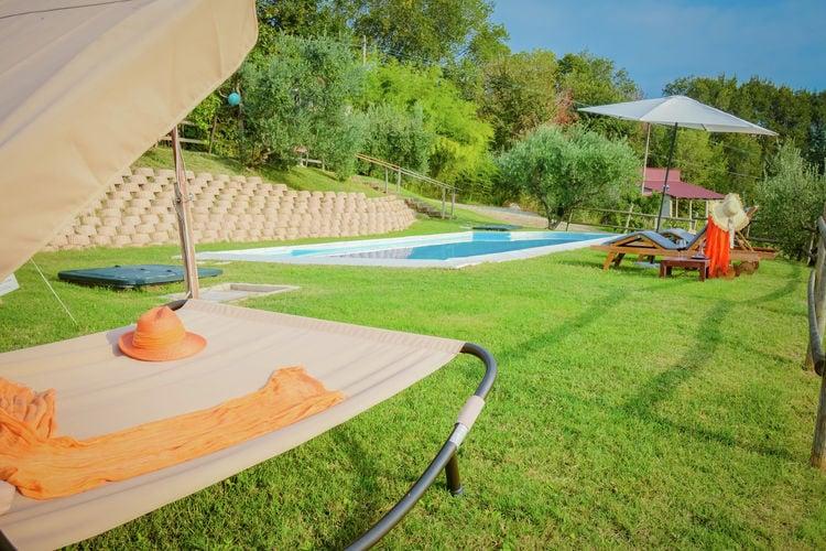 Ferienwohnung Gildo (629164), Morro d'Alba, Ancona, Marken, Italien, Bild 20