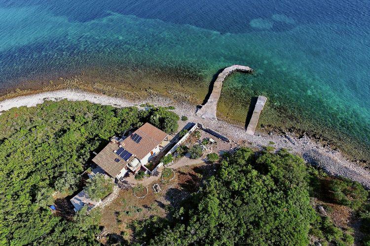 vakantiehuis Kroatië, eld, Zizanj vakantiehuis HR-23212-04