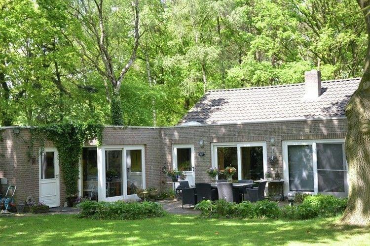 vakantiehuis Nederland, Noord-Brabant, Vessem vakantiehuis NL-5512-05