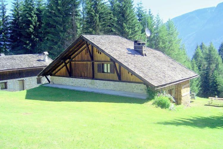 Vakantiehuizen Italie | Trentino-alto-adige | Vakantiehuis te huur in Dimaro    8 personen