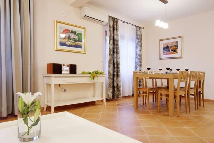 Villa Kroatië, eld, Hvar Villa HR-21450-03