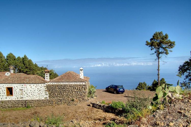 Vakantiehuis    Icod de los Vinos, Tenerife  Don Julian