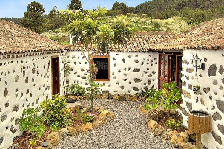 Vakantiehuizen Spanje | Trfe | Vakantiehuis te huur in Icod-de-los-Vinos-Tenerife    4 personen