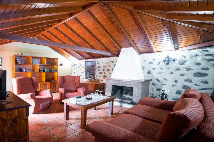 vakantiehuis Spanje, trfe, Icod de los Vinos, Tenerife vakantiehuis ES-38430-13