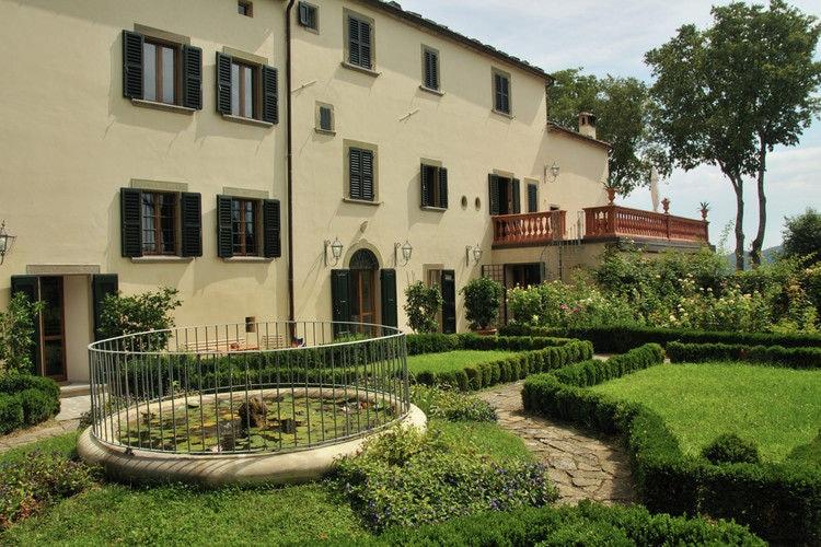 Villa La Collina - Accommodation - Tredozio