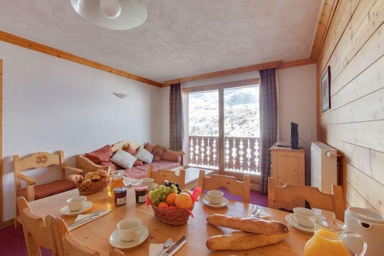 Appartement Frankrijk, Rhone-alpes, Les Menuires Appartement FR-73440-200