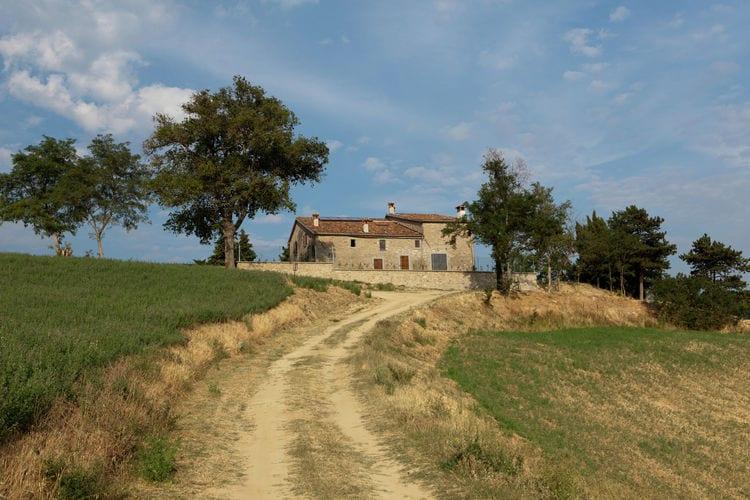 Appartement    Emilia-RomagnaBorgata Porpora Tre