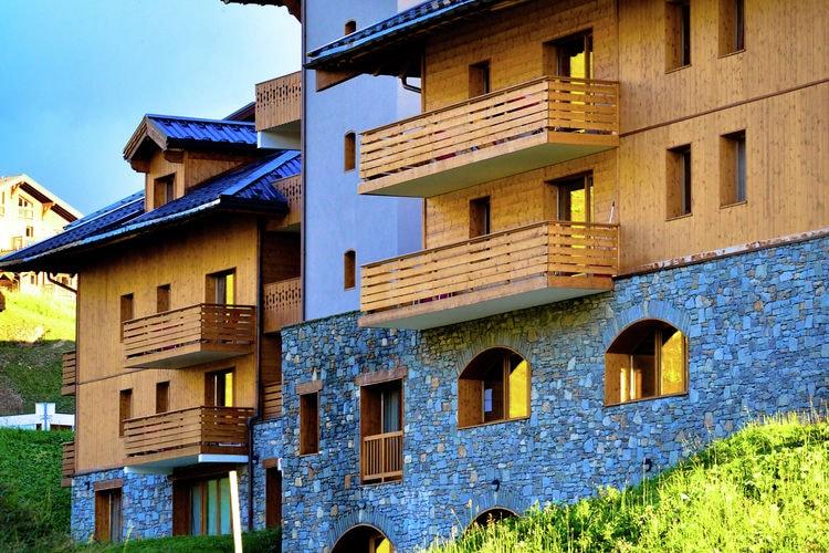 Appartement Frankrijk, Rhone-alpes, La Plagne Soleil Appartement FR-73210-140