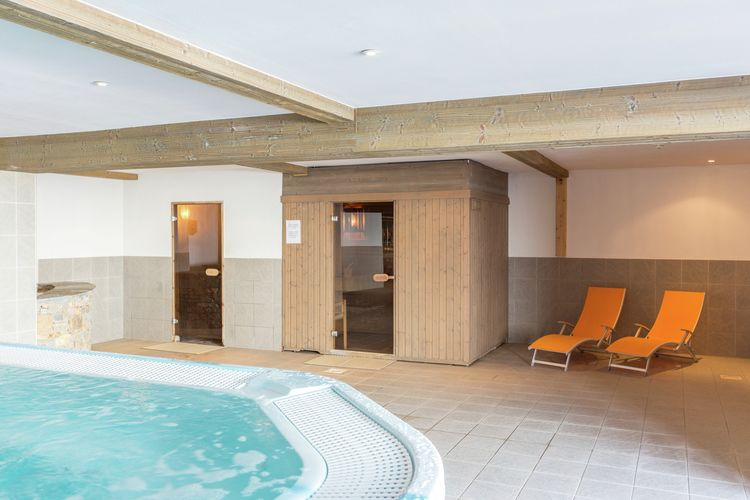 Appartement Frankrijk, Rhone-alpes, Plagne Soleil Appartement FR-73210-141