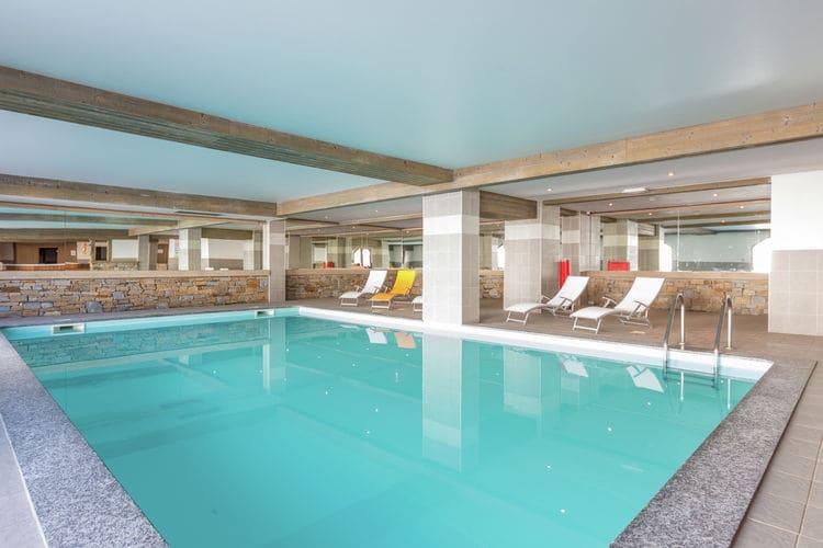 Vakantiehuizen Plagne-Soleil te huur Plagne-Soleil- FR-73210-142 met zwembad  met wifi te huur