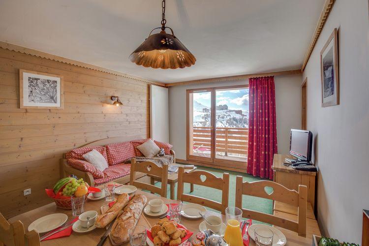 Appartement Frankrijk, Rhone-alpes, Plagne Soleil Appartement FR-73210-144