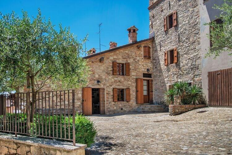vakantiehuis Italië, Emilia-romagna, Castellarano vakantiehuis IT-42014-01