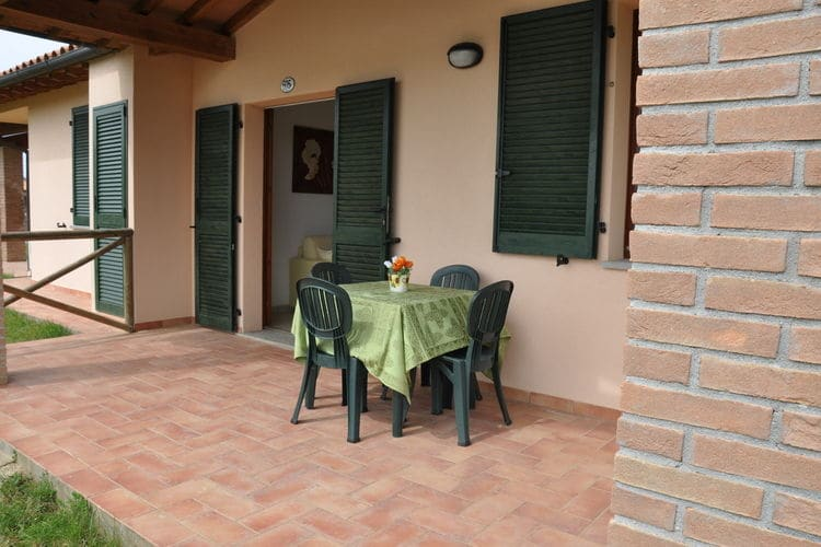 Bungalow Italië, Toscana, Scarlino Bungalow IT-58020-09