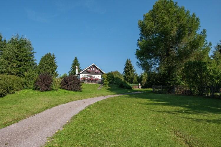 vakantiehuis Duitsland, Thuringen, Altenfeld vakantiehuis DE-98701-22