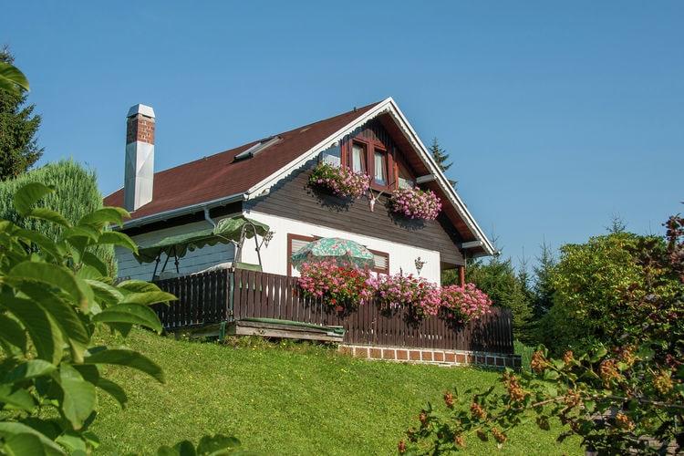 Vakantiehuis    AltenfeldThüringer Ferienhäuschen