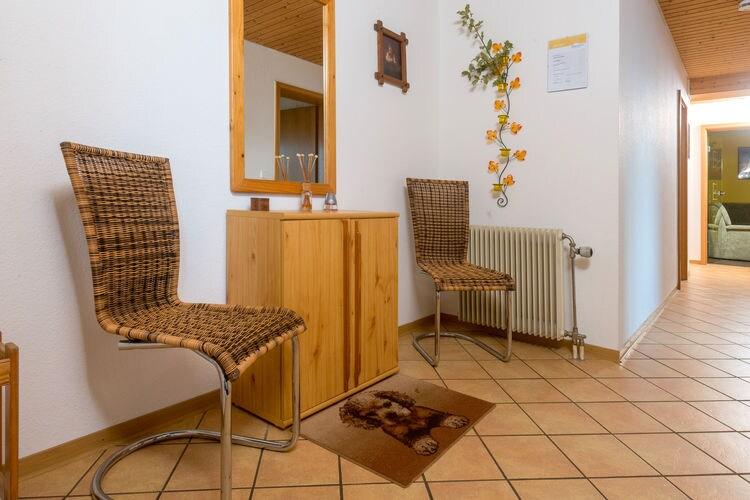 Appartement Duitsland, Baden-Wurttemberg, Furtwangen Appartement DE-78120-08