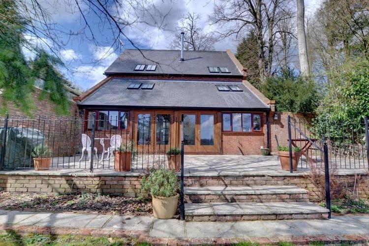 met je hond naar dit vakantiehuis in Hartfield, East Sussex