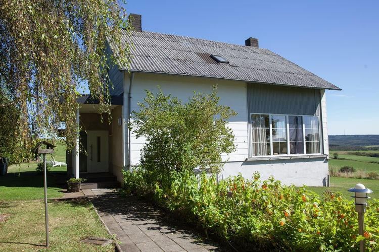 Duitsland | Eifel | Vakantiehuis te huur in Oberlascheid met zwembad  met wifi 14 personen