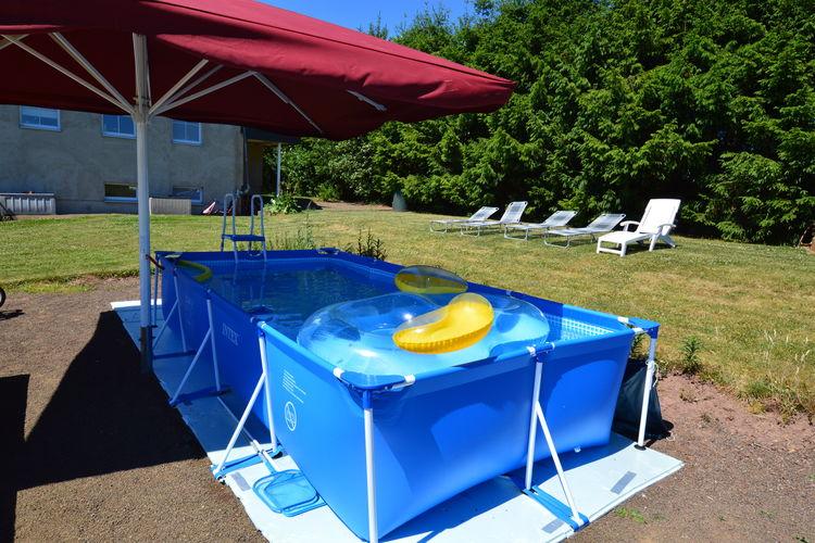 vakantiehuis Duitsland, Eifel, Oberlascheid vakantiehuis DE-54608-21