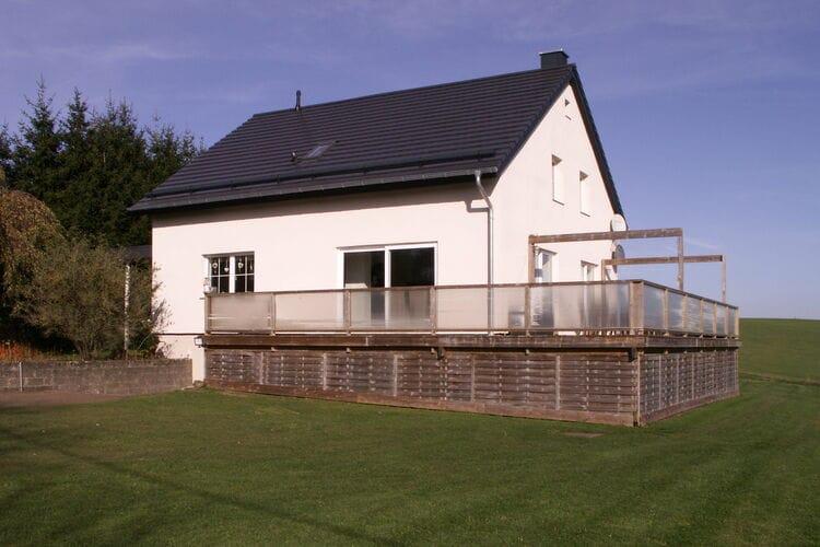Vakantiehuizen Eifel te huur Oberlascheid- DE-54608-21 met zwembad  met wifi te huur