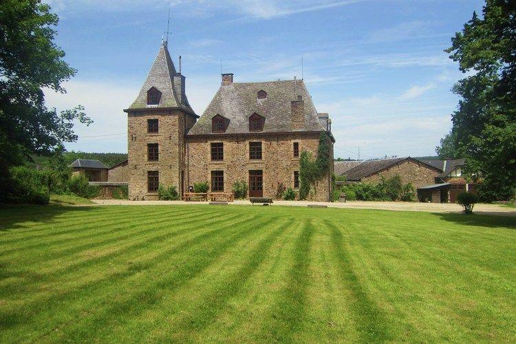 Ferienhaus Castel Bodeux (630755), Trois-Ponts, Lüttich, Wallonien, Belgien, Bild 2