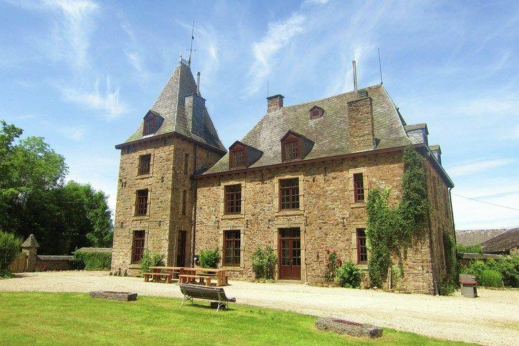 Ferienhaus Castel Bodeux (630755), Trois-Ponts, Lüttich, Wallonien, Belgien, Bild 4