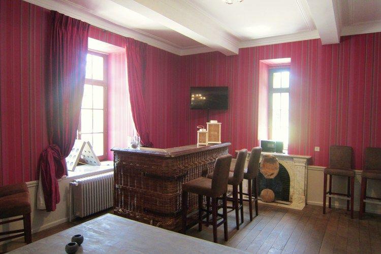 Ferienhaus Castel Bodeux (630755), Trois-Ponts, Lüttich, Wallonien, Belgien, Bild 14
