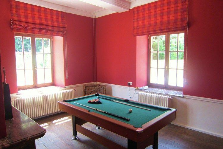 Ferienhaus Castel Bodeux (630755), Trois-Ponts, Lüttich, Wallonien, Belgien, Bild 37